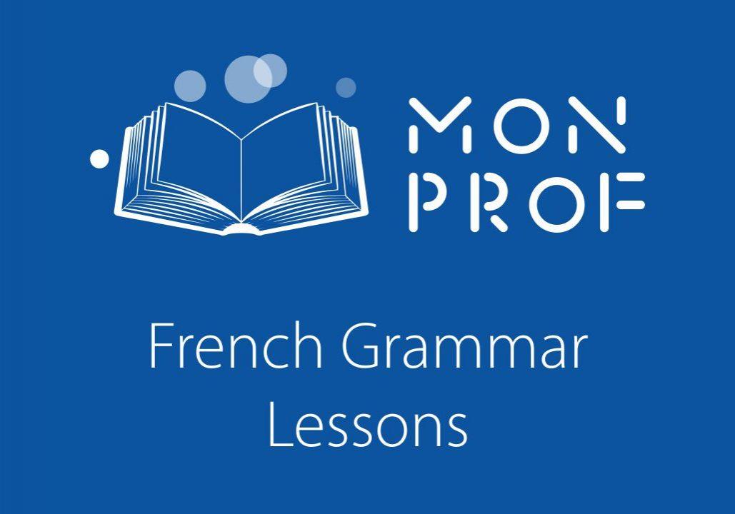 FrenchGrammar-s
