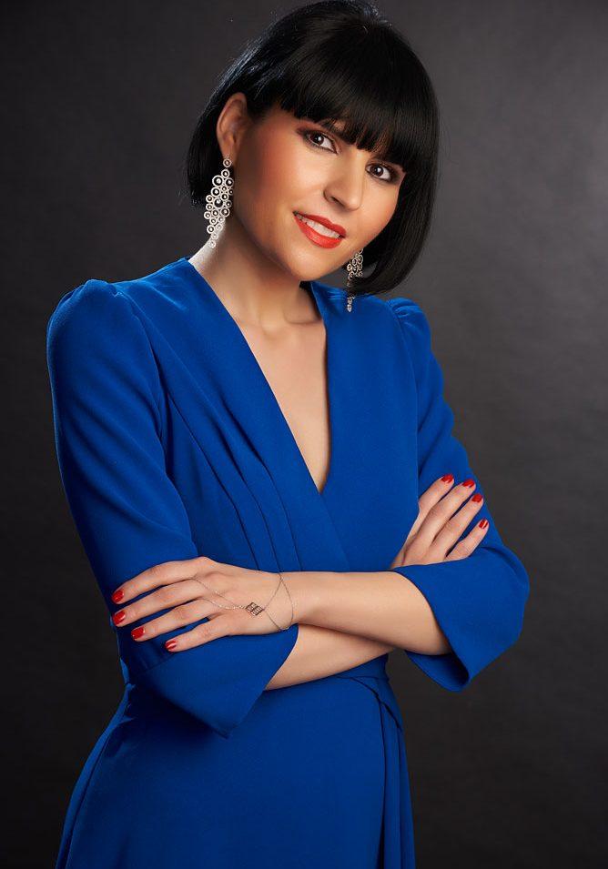 Monica Andreea Motoi